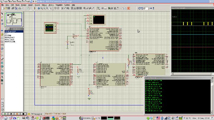 Arduino и 1-Wire - эмуляция ведомого устройства