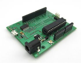CraftDuino v2.0