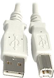USB-кабель типа A-B