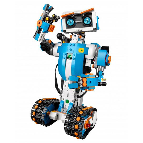 LEGO Boost - робот Верни