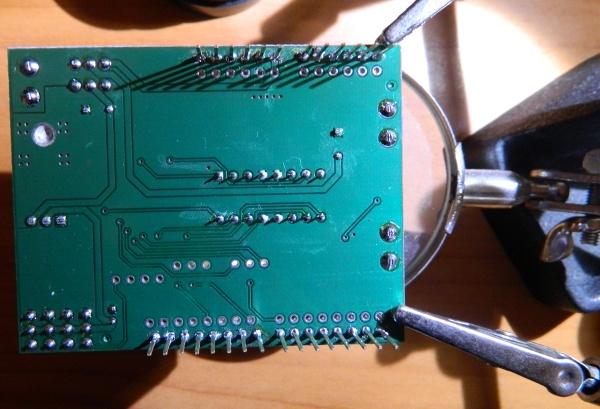 L-Motor Shield