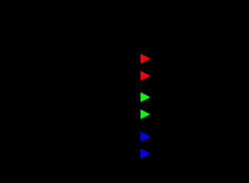 принципиальная схема лампы настроения