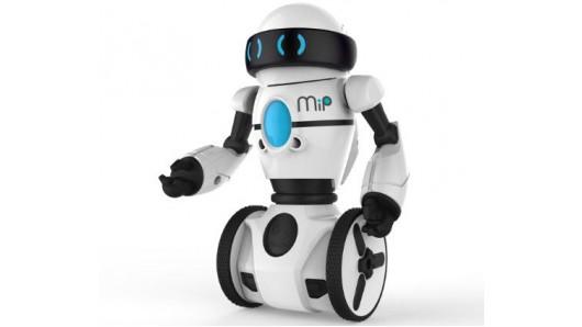 балансирующий робот MiP