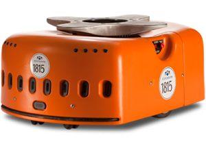 складской робот от Kiva Systems