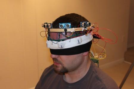 Ультразвуковой человекомашинный интерфейс