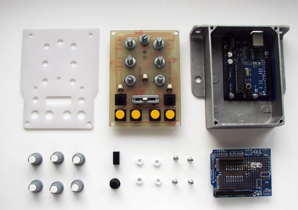 понятия о MIDI протоколе и