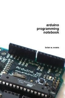 Arduino programming notebook
