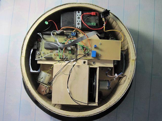 Электроника и программа