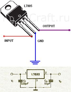 Подключение сервомашинок к Arduino / Проекты и идеи / RoboCraft ...