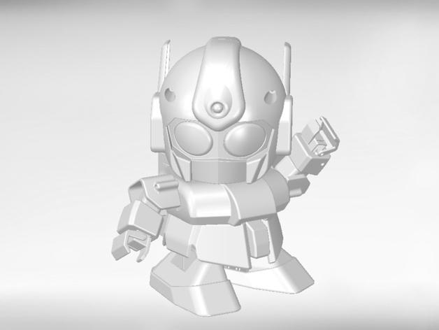 робот RAPIRO
