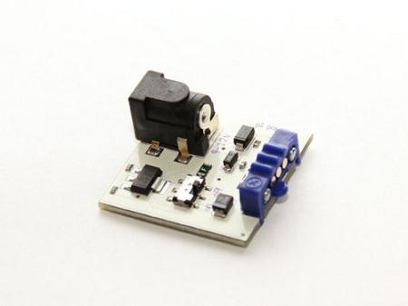 модуль питания LittleBits
