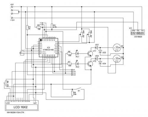 Схема spl7 :