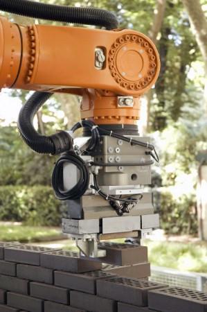 роботы в строительстве