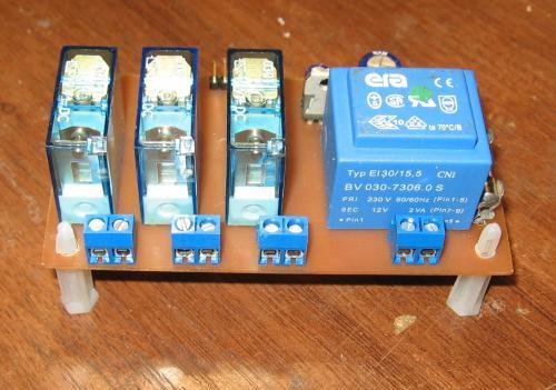 Как с помощью Arduino управлять устройствами на 220В