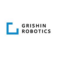 Grishin Robotics logo