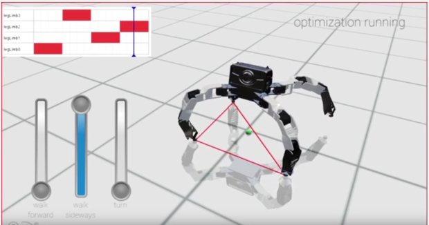 Disney Research представили CAD для разработки роботов