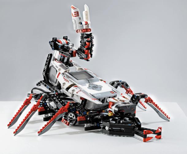 LEGO Mindstorms - EV3